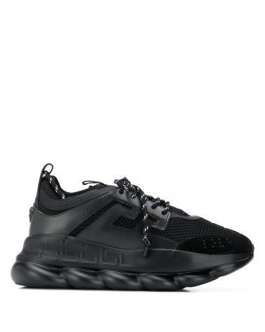 Sneaker Chain reaction