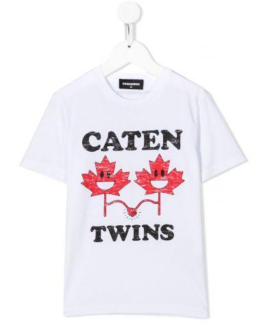 T-Shirt mm Relax