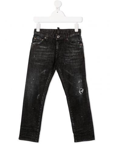 Jeans 5 tasche Clement