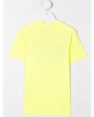 T-Shirt mm Justlogo