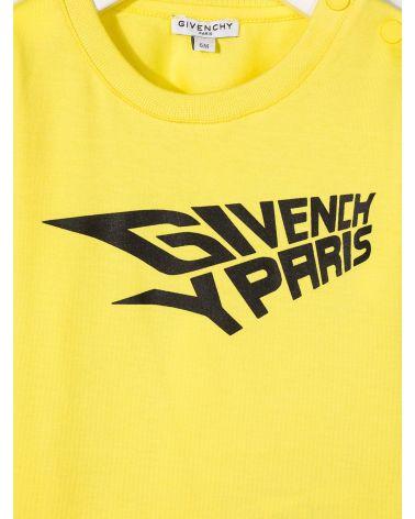 T-Shirt ml giro st.logo
