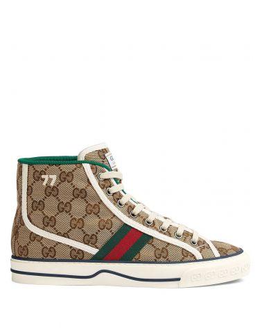 Sneaker alta Gucci Tennis 1977