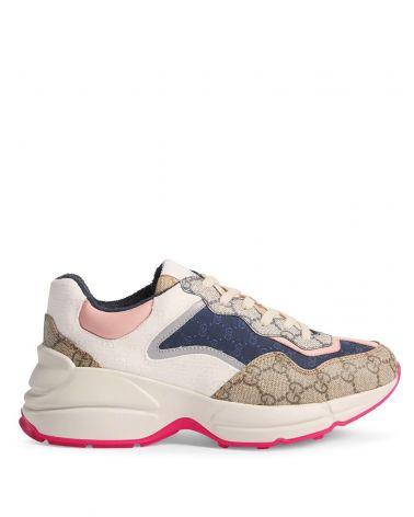 Sneaker Rhyton GG