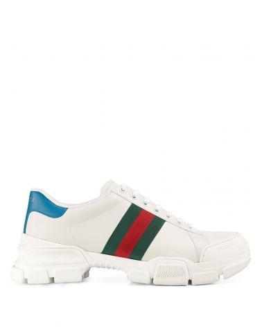 Sneaker miro soft nastro Gucci