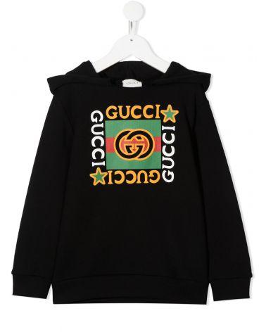 Felpa ml st. Gucci