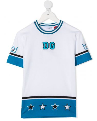 T-Shirt mm giro DG Royals