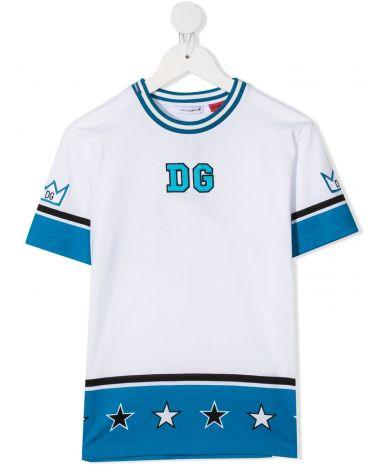 T-Shirt mm giro DG Royals