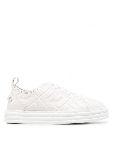 Sneaker nappa FF