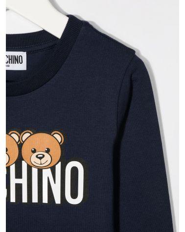 T-Shirt ml giro Teddy Bear