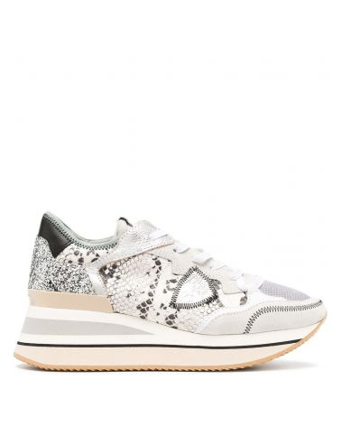 Sneaker Triomphe st.python