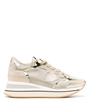 Sneaker Triomphe mondial rete