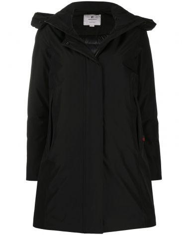 Coat Marshall c/cappuccio