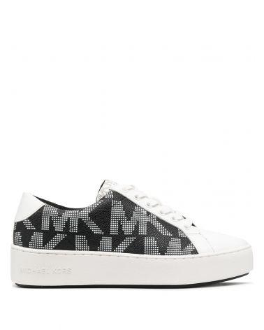 Sneaker Poppy