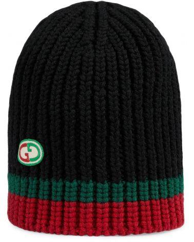 Cappello Charuino tricot