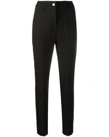 Pantalone c/banda laterale