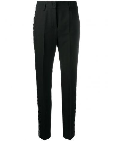 Pantalone c/banda st.leo