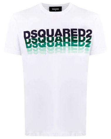 T-Shirt mm giro st.multilogo