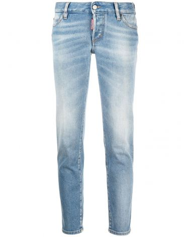 Jeans 5 tasche Jennifer