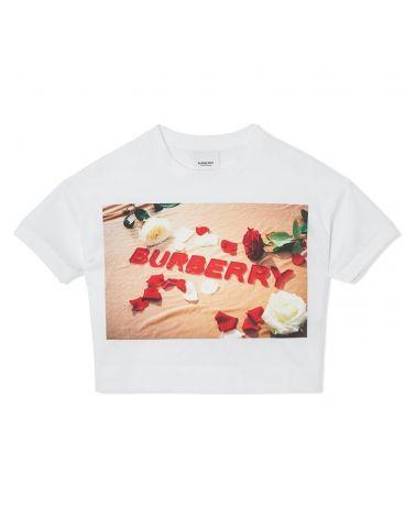 T-Shirt mm giro st.logo pasticceria