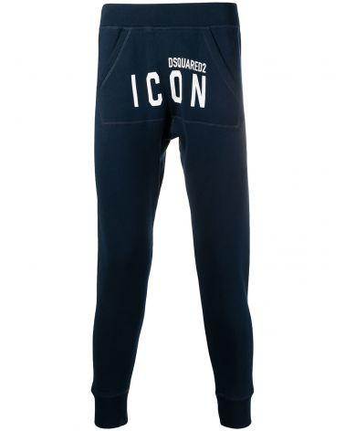 Pantalone felpa st.Icon avanti