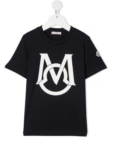 T-SHIRT MM ST.MAXI LOGO