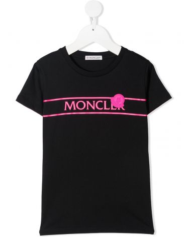 T-Shirt mm st. Moncler