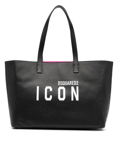 SHOPPING BOTTOLATO + ICON DSQUARED2