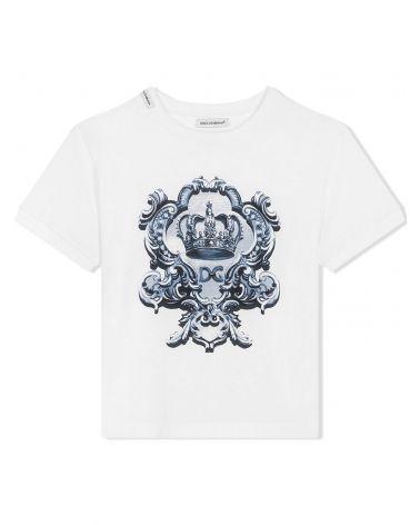 T-Shirt mm giro st.Corona DG