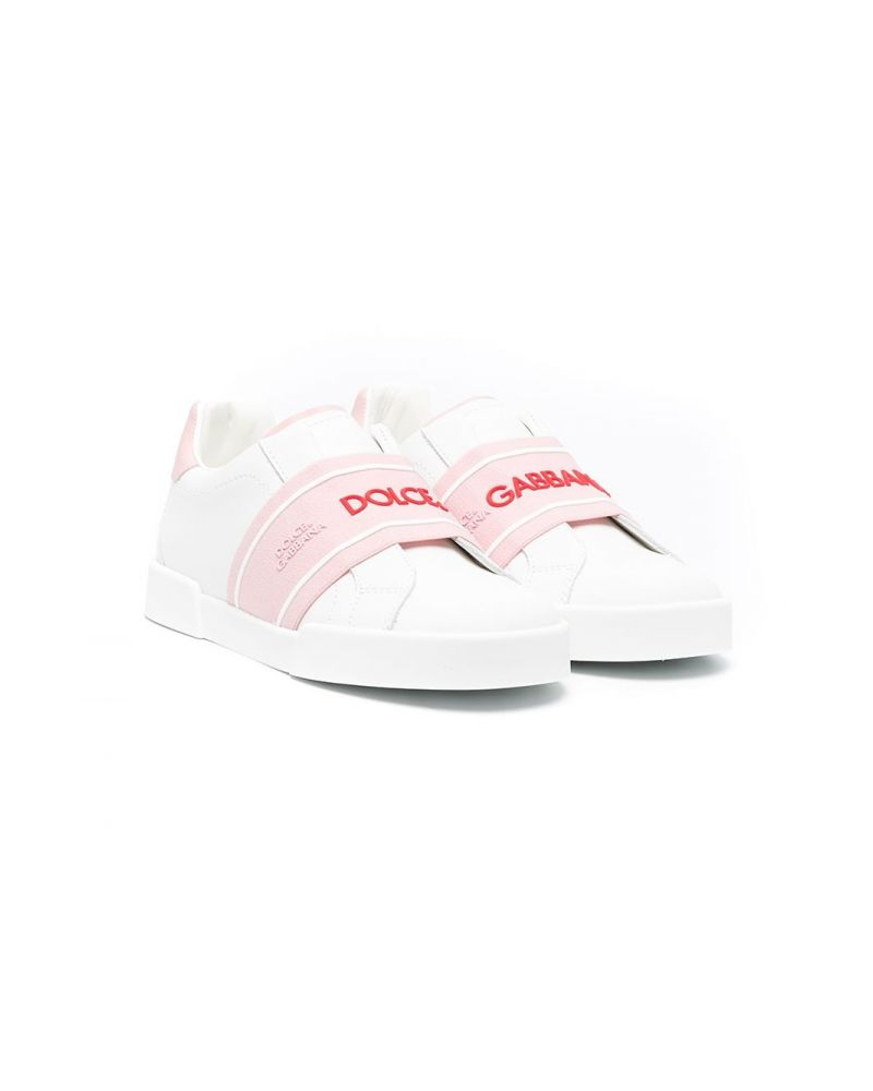 Sneaker fascia Dolce & Gabbana