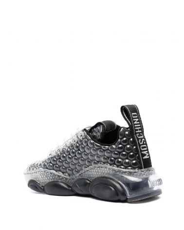 SNEAKER MOSCHINO DOUBLE BUBBLE SHOES
