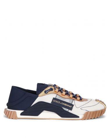 Sneaker bassa rete tares + davis