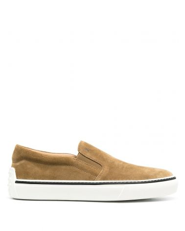 Slip On cassetta casual