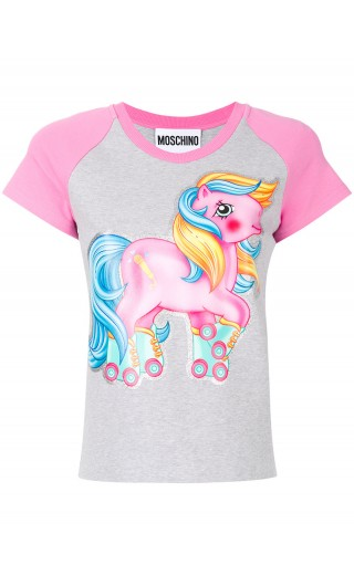 T-SHIRT MM GIRO