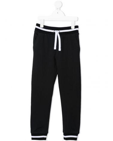 Pantalone felpa st.logo