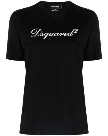 T-Shirt mm giro Mini Italic