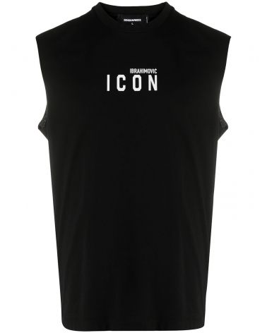 T-Shit mm giro mini icon tank