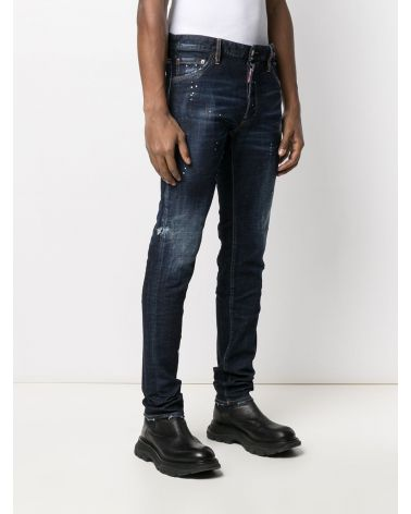 JEANS 5 TASCHE ICON TALENT COOL GUY