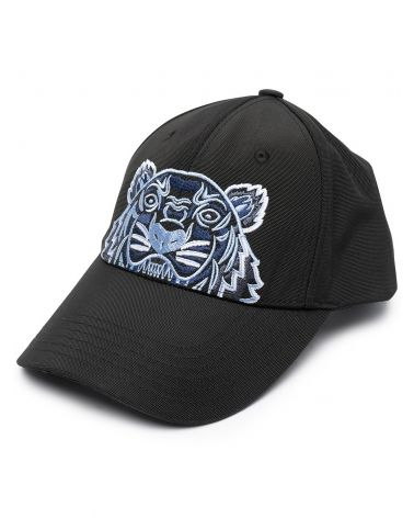 Cappello Baseball tela campus Tiger