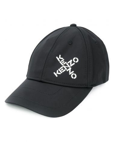 Cappello Baseball st. Kenzo little X
