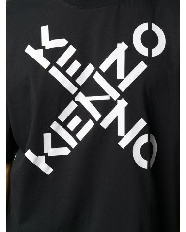 T-SHIRT MM GIRO ST.BIG X KENZO