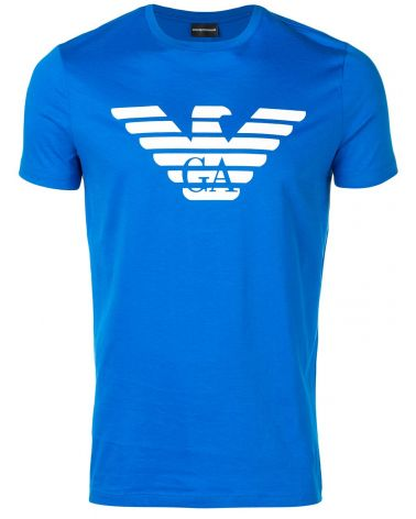 T-Shirt mm giro st.Aquila