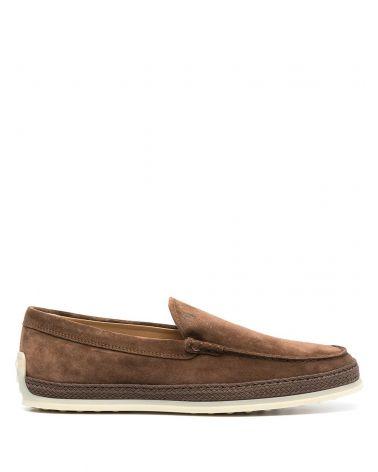Nuova pantofola gomma rafia