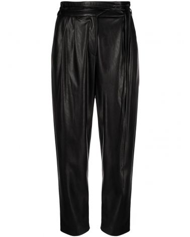 Pantalone Rapito Similpelle