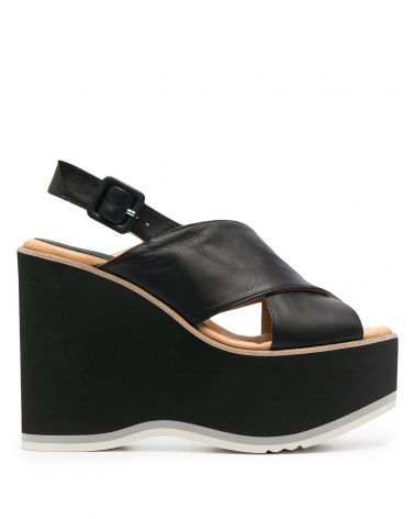 Sandalo Mazaruni nappa soft