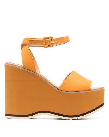 Sandalo Maues nappa soft