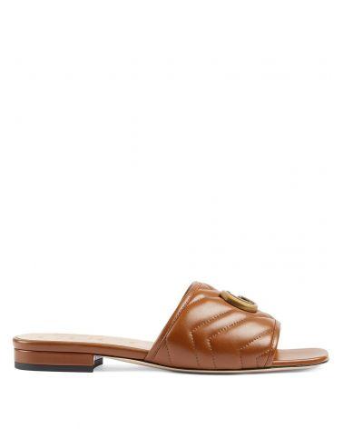 Sandalo nappa charlotte