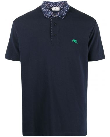 POLO MM BD COLLO CAMICERIA