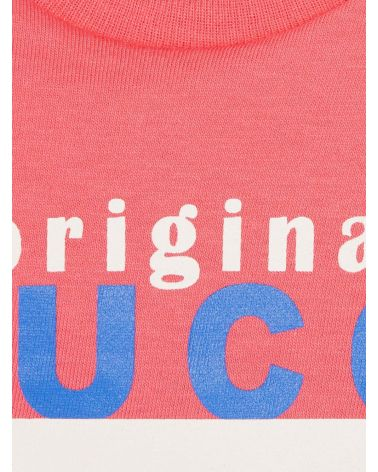 T-shirt mm giro st.Original Gucci