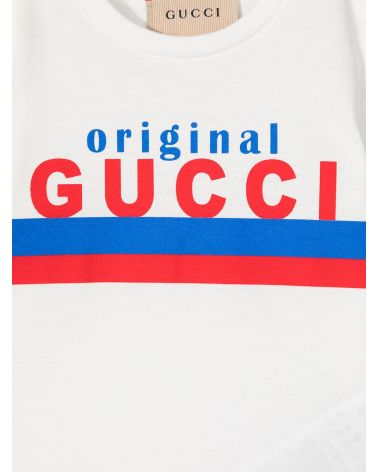 T-shirt mm giro st.Original Gucci