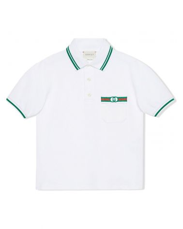 Polo mm stretch piquet